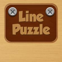 Juego para niños : Line Puzzle