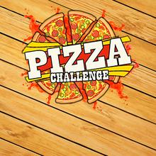 Juego para niños : Pizza Challenge