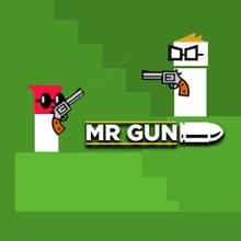 Juego para niños : Mr Gun