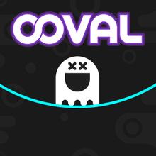 Juego para niños : OOval