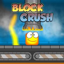 Juego para niños : Block Crush