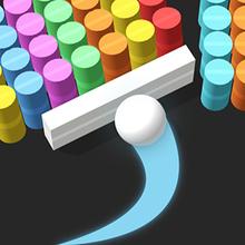 Juego para niños : Color Bump