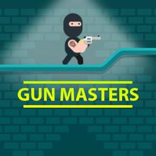 Juego para niños : Gun Masters