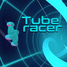 Juego para niños : Tube Racer