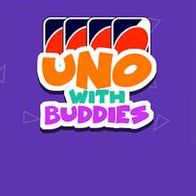 Juego para niños : Uno With Buddies