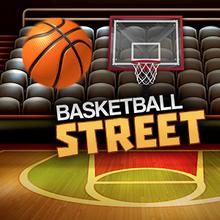 Juego para niños : Basketball Street
