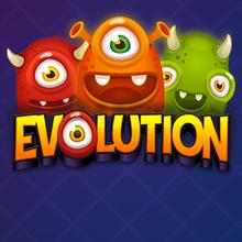 Juego para niños : Evolution Online