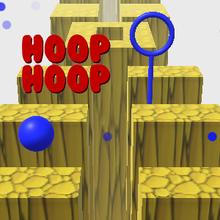 Juego para niños : Hoop Hoop