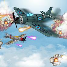 Juego para niños : Air Force Fight