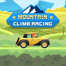 Juego para niños : Mountain Climb Racing