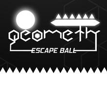 Juego para niños : Geometry Escape Ball