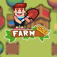 Juego para niños : Idle Farm