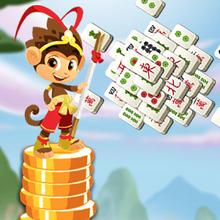Juego para niños : Mahjong King