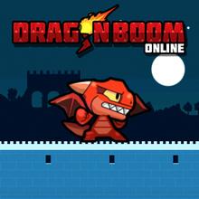 Juego para niños : Drag N Boom