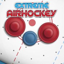Juego para niños : Extreme Air Hockey