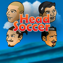 Juego para niños : Head Soccer Online