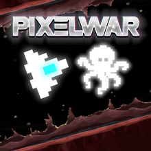 Juego para niños : Pixel War