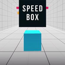 Juego para niños : Speed Box
