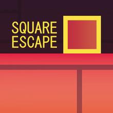 Juego para niños : Square Escape