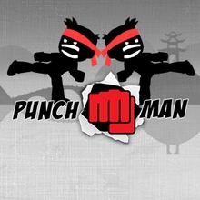 Juego para niños : Punch Man