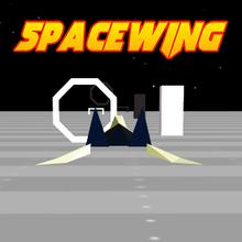 Juego para niños : Space Wing Online