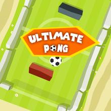 Juego para niños : Ultimate Pong