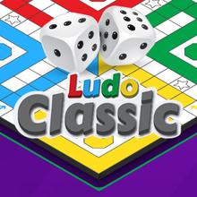 Juego para niños : Ludo Classic