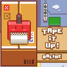 Juego para niños : Tape It Up