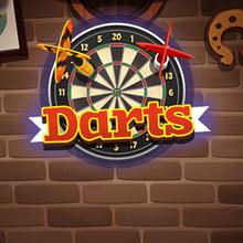 Juego para niños : Darts Online