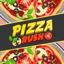 Juego para niños : Pizza Rush
