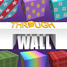Juego para niños : Through The Wall
