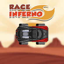 Juego para niños : Race Inferno