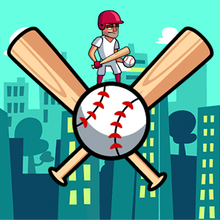 Juego para niños : Extreme Baseball
