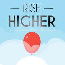 Juego para niños : Rise Higher