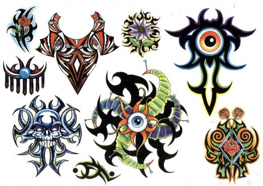 15000 Diseños De Tattoos Tatuajes Para Elegir dibujos de tattoo