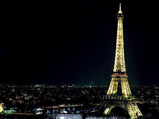 ¿Quién necesita Paris cuando te pueden dar un abrazo?