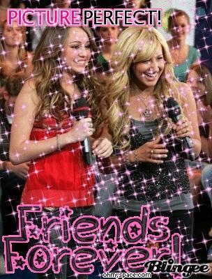 amigas por siempre. amigas por siempre
