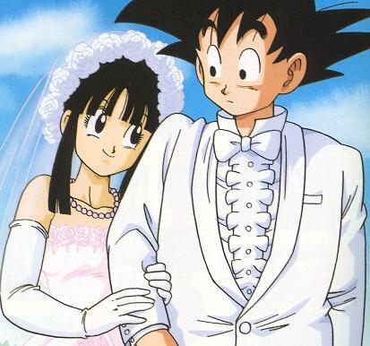 Imagenes Anime romanticos muy buenos Chichi20goku20marriedqq2_iwd