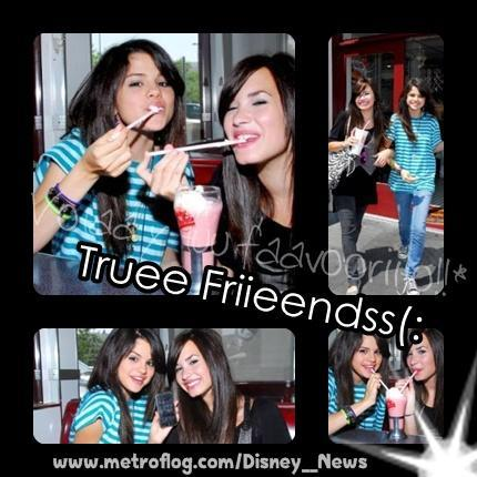 fotos de selena gomez y demi lovato. makeup selena gomez and demi