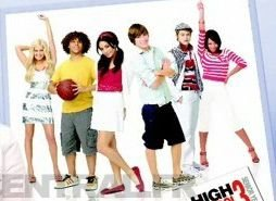 letra de cancion high school musical: