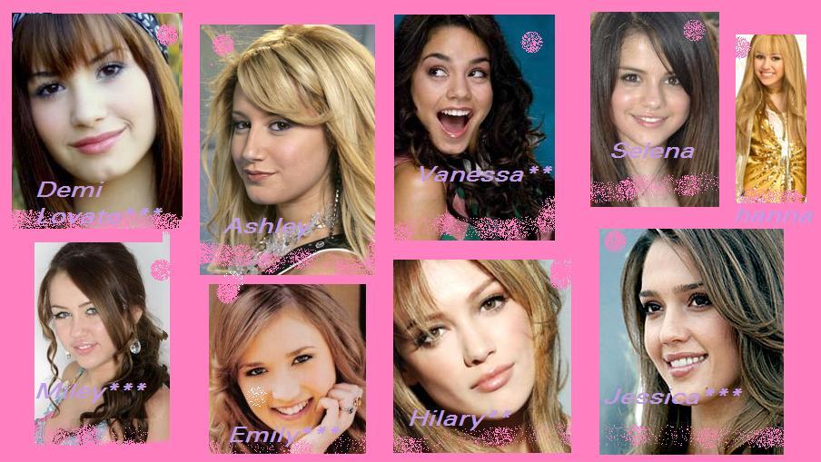 Pagina Para Fans De Miley Ray Cyrus