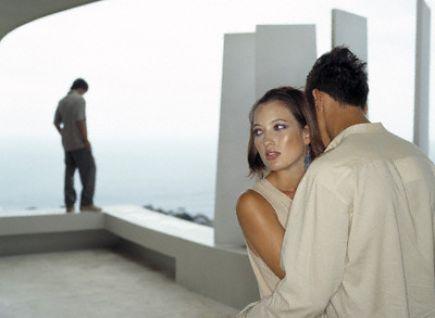 10 pistas para reconocer una infidelidad