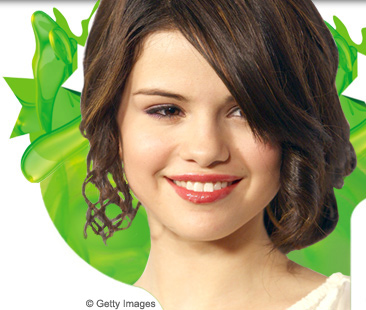 Biography Selena Gomez on Selena Gomez Bio