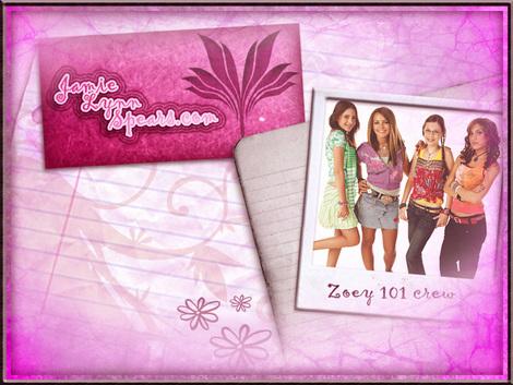 Anexo:Tercera temporada de Zoey 101 - Wikipedia, la