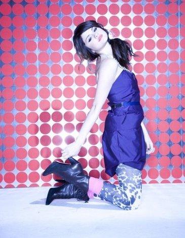 ~~Dafne Gomez~~ Sel-art-1er-single-1_kqn