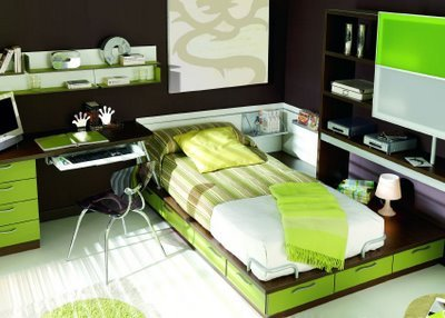 Pedido de habitaciones - Página 2 Az6se_recamara-juvenil-verde-negro
