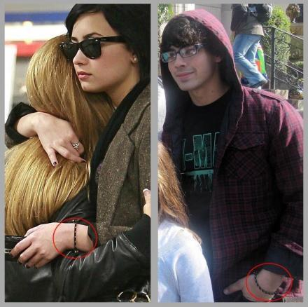joe-jonas-demi-lovato-friendship-bracelets
