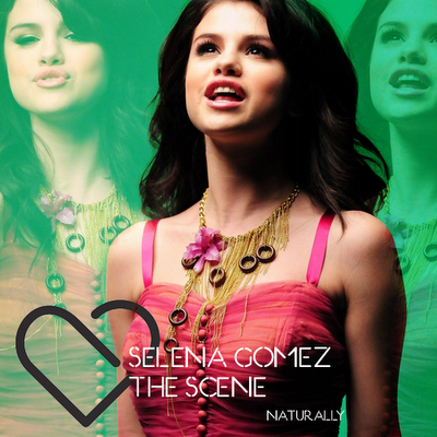 Naturally Selena Gomez on Naturally   Selena Gomez