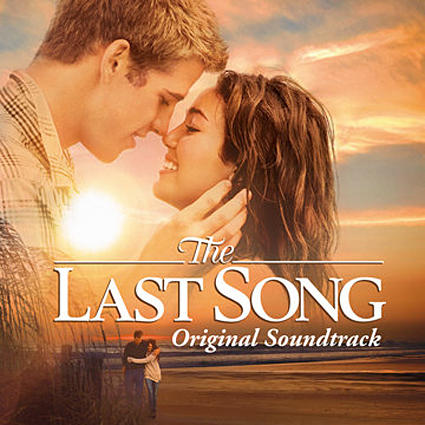 the last song soundtrack miley cyrus