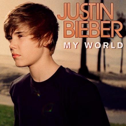 album justin bieber my world part ii. justin bieber one time album.